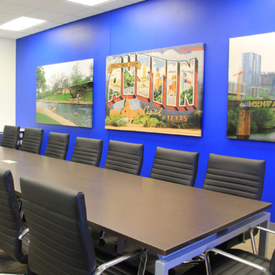 Hill & Wilkinson – Austin Office