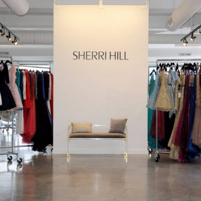 Sherri Hill Design Center