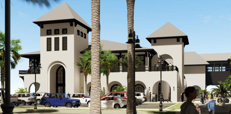 Palmilla Beach Hotel & Convention Center