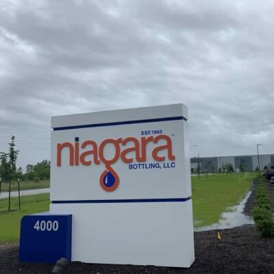 Niagara – Missouri