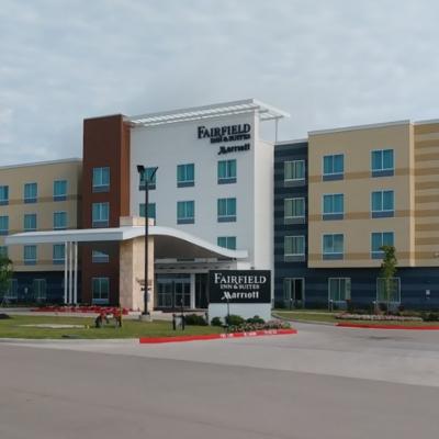 Fairfield Inn – Huntsville