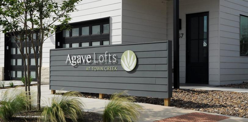 Agave Lofts at Town Creek